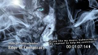 Documentary Suspense Music - Suspenseful Conspiracy - Intense Dramatic Film Movie Soundtrack BGM