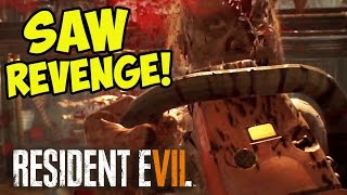 FEEL THE GORE, THE VIOLENCE! Resident Evil 7 Biohazard PC (#5)