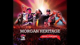 Morgan Heritage - Don