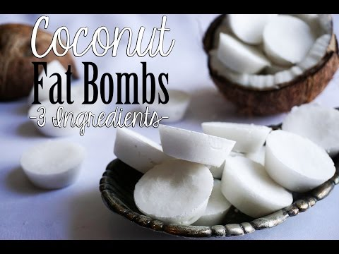 coconut-fat-bombs!-|-3-ingredients-and-takes-5-minutes-|-high-fat-keto-snacks