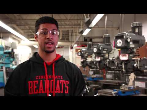 Colerain High School:  Butler Tech Programs