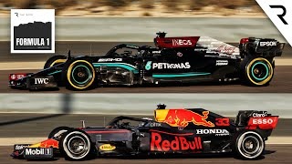 Will F1 get a Hamilton vs Verstappen title fight in 2021? | The Race F1 Podcast | Season preview