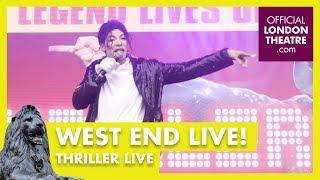 West End LIVE 2017: Thriller Live