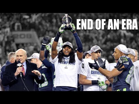 "seattle-seahawks︱official-2013-2018-highlights︱""end-of-an-era"""