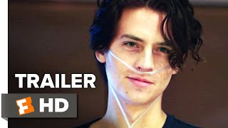 Five Feet Apart Teaser Trailer 1 2019 Movieclips Trailers Youtube