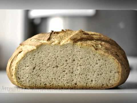 Вред дрожжевого хлеба, какой хлеб полезен