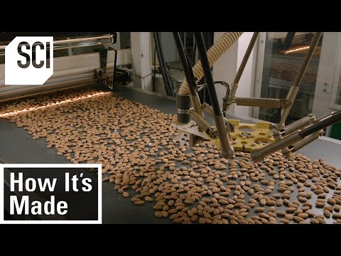 10 Methods to Go Nuts for Almonds