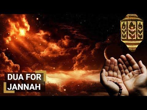 Dua for Jannah   Must Learn