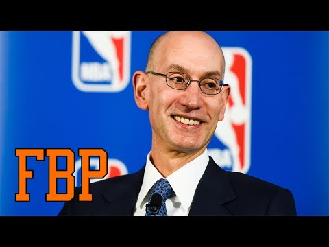 NBA Draft: Adam Silver Wants To Kill One-And-Done