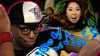DISNEY FANTASIA MAKES US DANCING SPACE WIZARDS (Bonus)