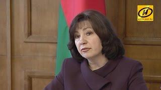 Наталья Кочанова  60% обращений должны и могли быть решены на местном уровне