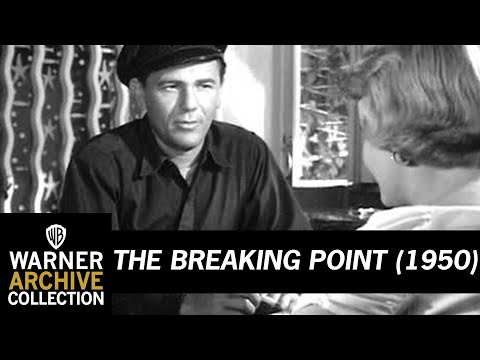 THE BREAKING POINT (Preview Clip)