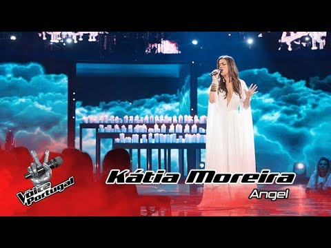 "Kátia Moreira - ""Angel"" 