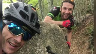 [Marche and Bike TV] Tour in e bike sul Monte Catria