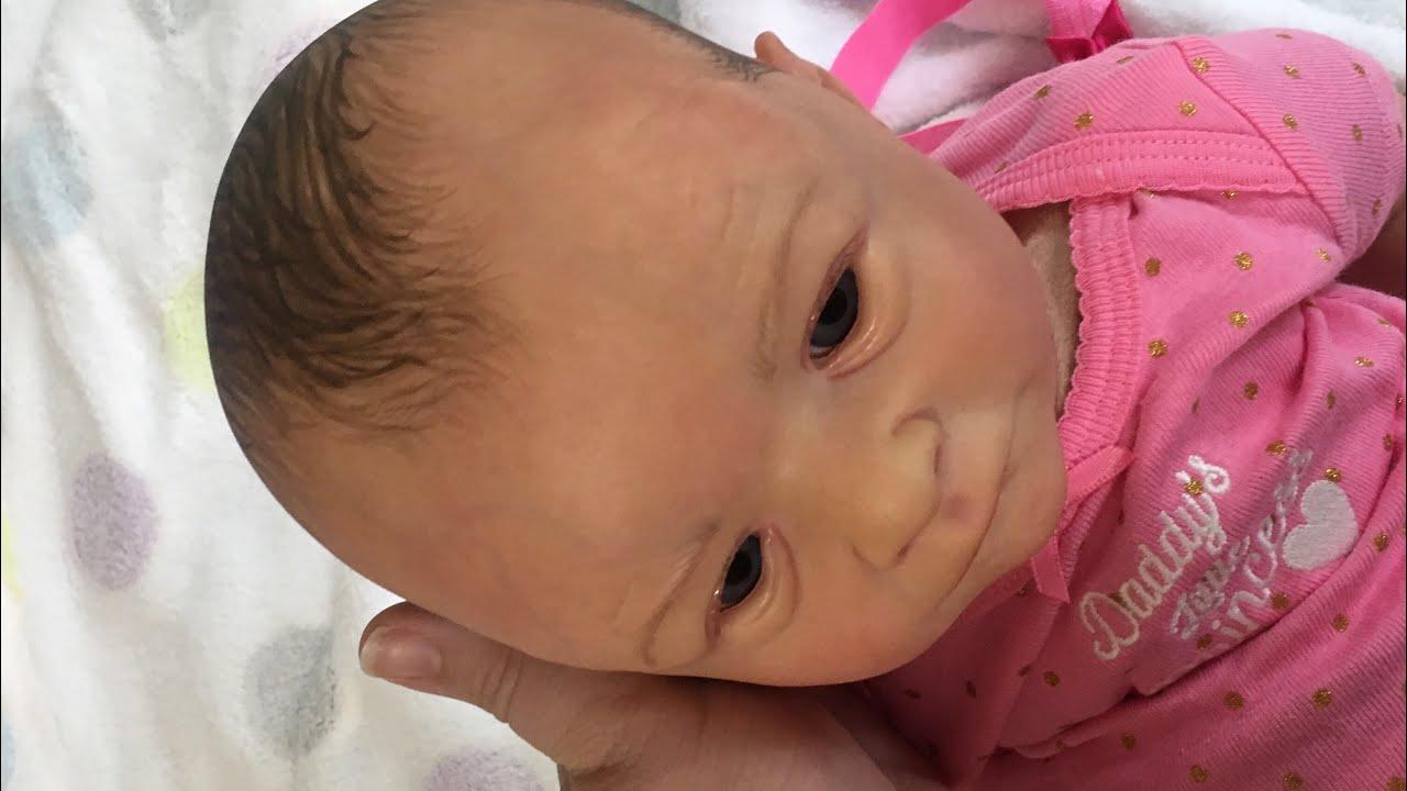 Reborn Baby Doll Box Opening From Nlovewithreborns2011