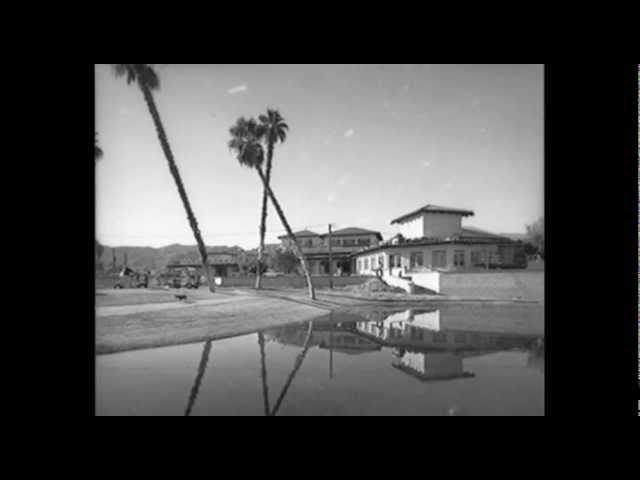 Learn the History Behind Rancho Las Palmas