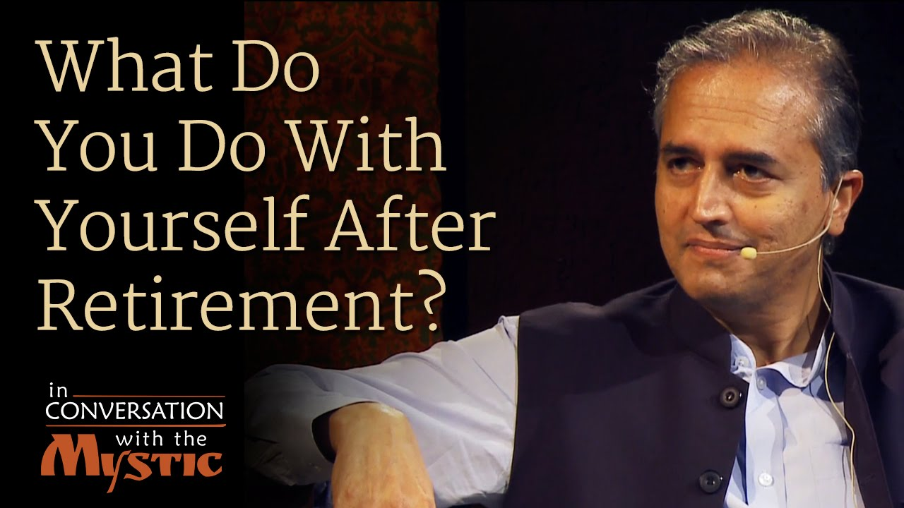 what do you do with yourself after retirement dr devi shetty