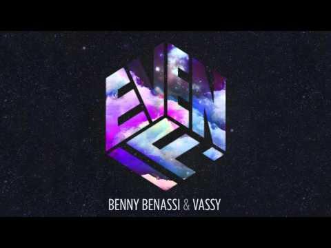 Benny Benassi & Vassy - Even If (Radio Edit) [Cover Art]