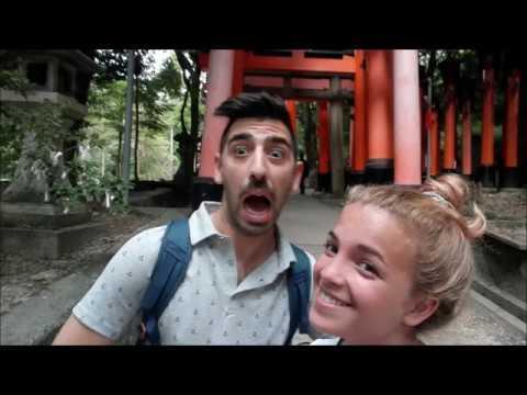 Trip Japan - 旅行日本