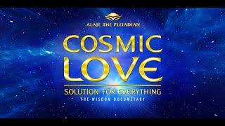 Part 01 - Pleiadian Alaje - Spiritual Wisdom - English Sub