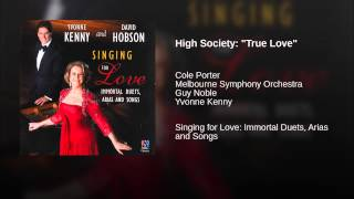 "High Society: ""True Love"""