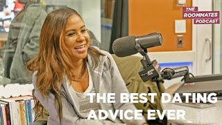 Angela Yee Talks Why Successful Women Are Single, Qualities of A Good Man, Best Dating Advice + More