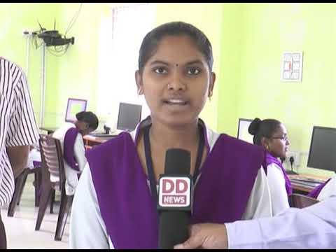 Ground Report |Andhra Pradesh: Success Story on DDU-GKY PRAKASAM