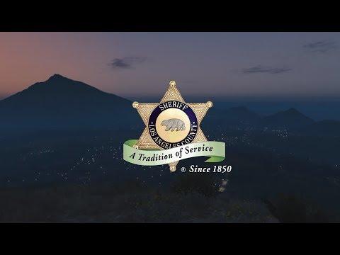 SA'R Los Angeles Sherrif's Department Recruitment Video