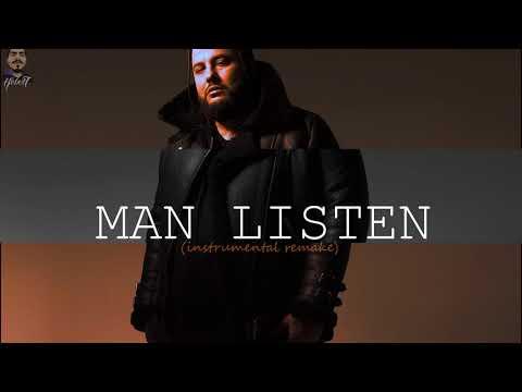 Belly - Man Listen instrumental remake Rebel7 New Hip Hop beat 2017