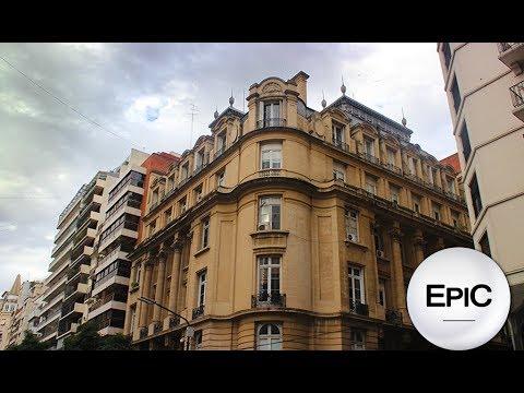 "Documental/Documentary ""Buenos Aires por Eduardo Lazzari"" (HD) (With English Subtitles)"