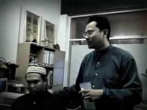 BioDisc ORIGINAL QNET Treatment Technique by Ustaz Mohd Amin Tahir (Malaysia)