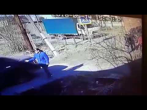 видео с улицы