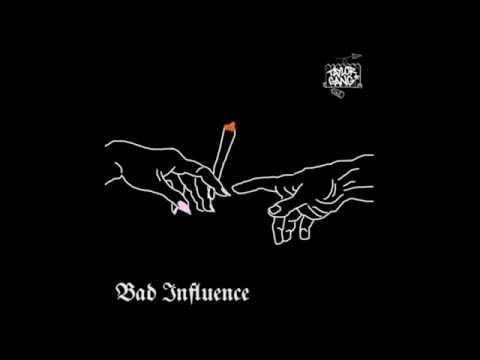 Bad Influence lyrics Wiz Khalifa