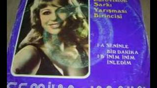 Semiha Yanki - Anilar