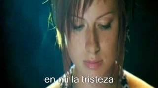 Yulia Savicheva y  Anton Makarskiy - este es el destino - subtitulos español