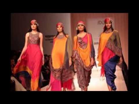 INDIA FASHION WEEK Spring & Summer 2016