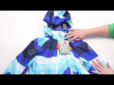 Куртка 3 в 1 для мальчиков Reima арт 531325