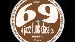 69 - Ladies And Gentlemen (4 Jazz Funk Classics)