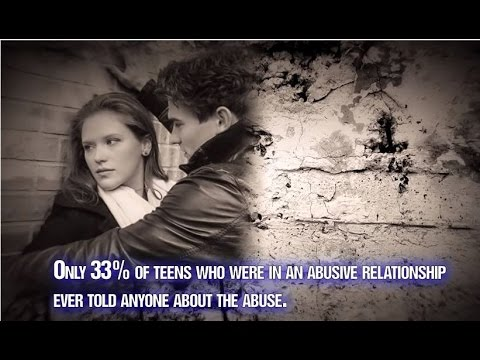Help Prevent Teen Dating Violence