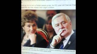 A song for Lech Walesa/Special gues...