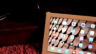 sony PlayStation 4 - Управление с iPad