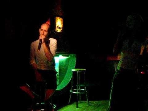 Šárka Marková & Bedřich Levý - Karaoke 2