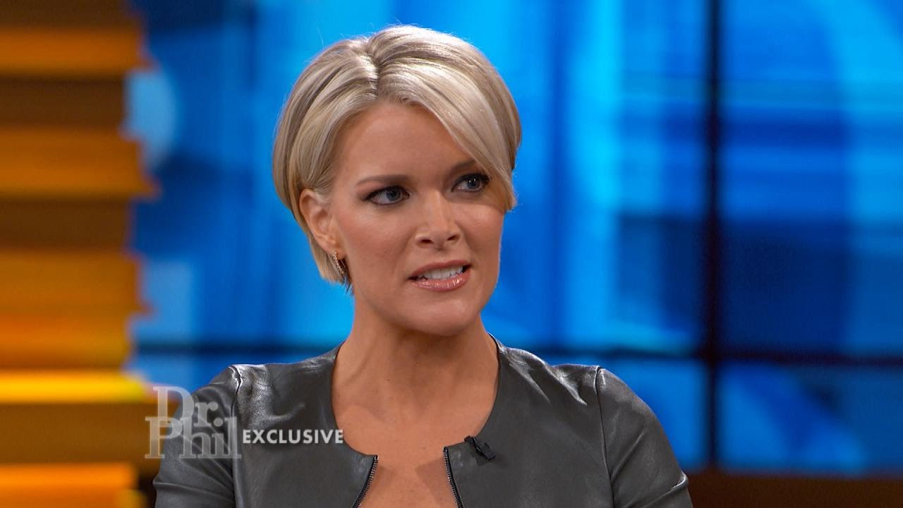 Megyn Kelly Reveals Trump's Anger and Roger Ailes' Alleged Sexual Comments