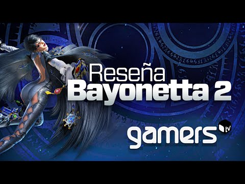 GamersTV - Reseña Bayonetta 2