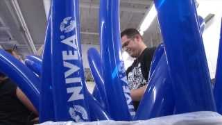 Nivea Balloon Preparation