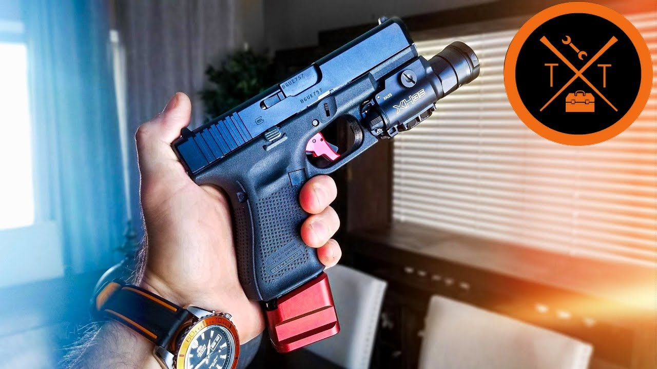Glock 19 Gen 5 Top Things You Should Know Before Youtube 22 Parts Diagram Also With Kimber 1911
