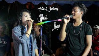 SAMBIL IKAW COVER BY ADIE & JHINNY