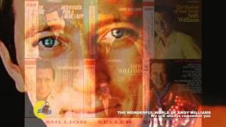 Andy Williams original album collection Vol.2 1968 - Honeyー 04