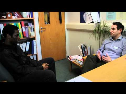 Oxford Brookes Careers and Employment Centre Video
