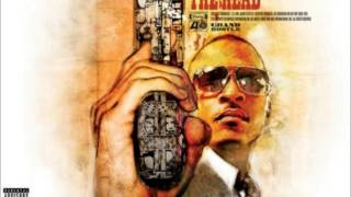 The Way We Ride - T.I